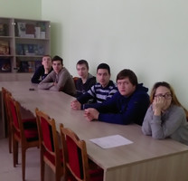 Внеклассное мероприятие приуроченное к дню Российской науки
