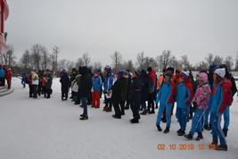 Чемпионат и первенство Чувашской Республики по лыжным гонкам