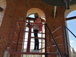 Экскурсия в храм протоиерея Александра Панзина